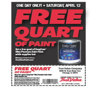 April 14 Free Qt Paint