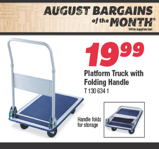 Cart August BOM edited