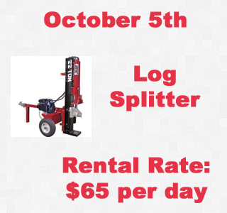 rental log splitter 10-5 copy