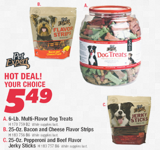 FOM dog treats copy