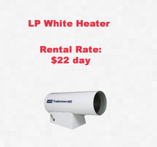 rental heater copy