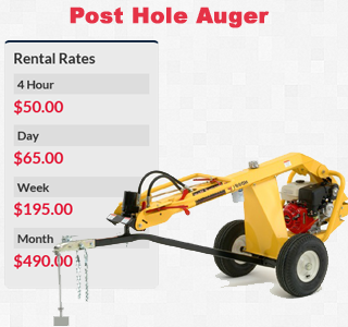 post hole auger copy