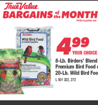 Oct16 BOM Digital Ad 2 – Bird Food edited