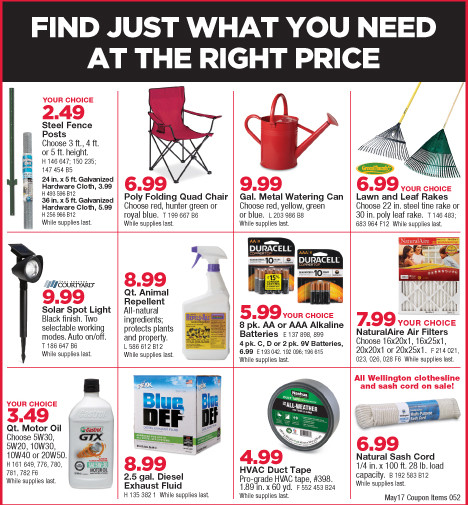 web May17 Coupon Items Ad 4C Ecom edit